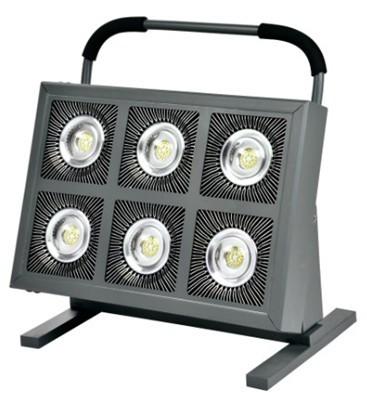 600w充电投光灯_led充电式应急投光灯系列