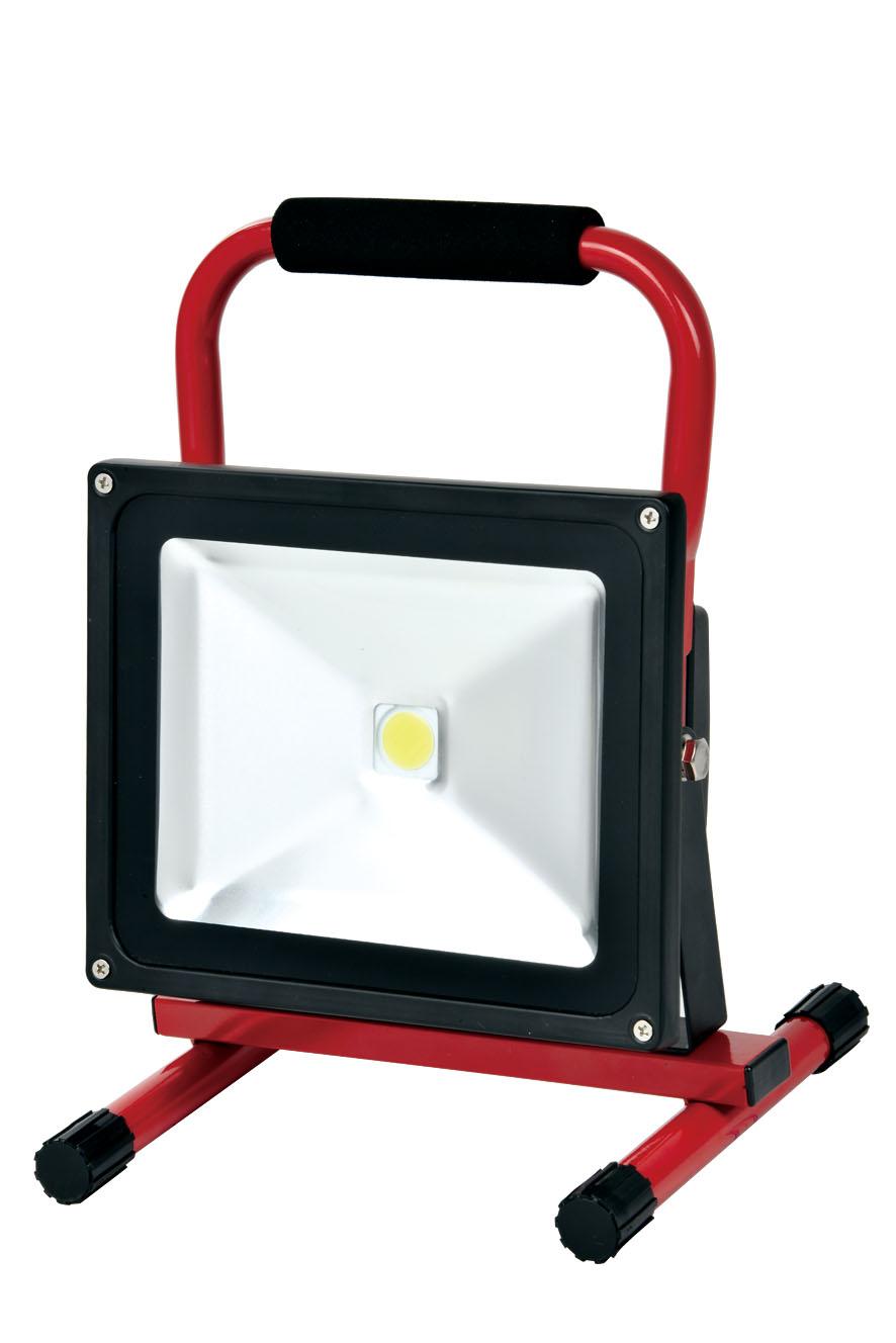 50w充电投光灯_led充电式应急投光灯系列