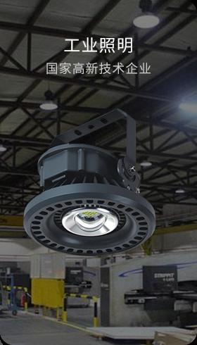 LED工矿灯系列