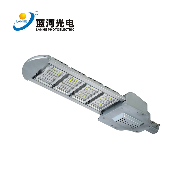 LED满天星模组路灯-LHD-LD120MZ02 图