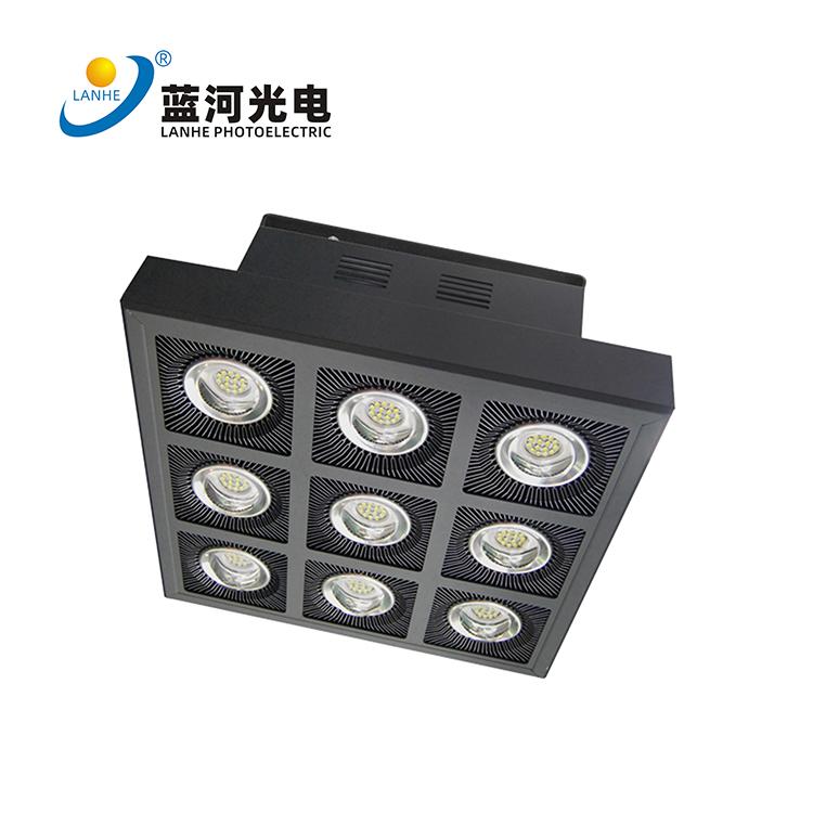 LED太阳神塔吊灯-LHD-TDD2000TYS