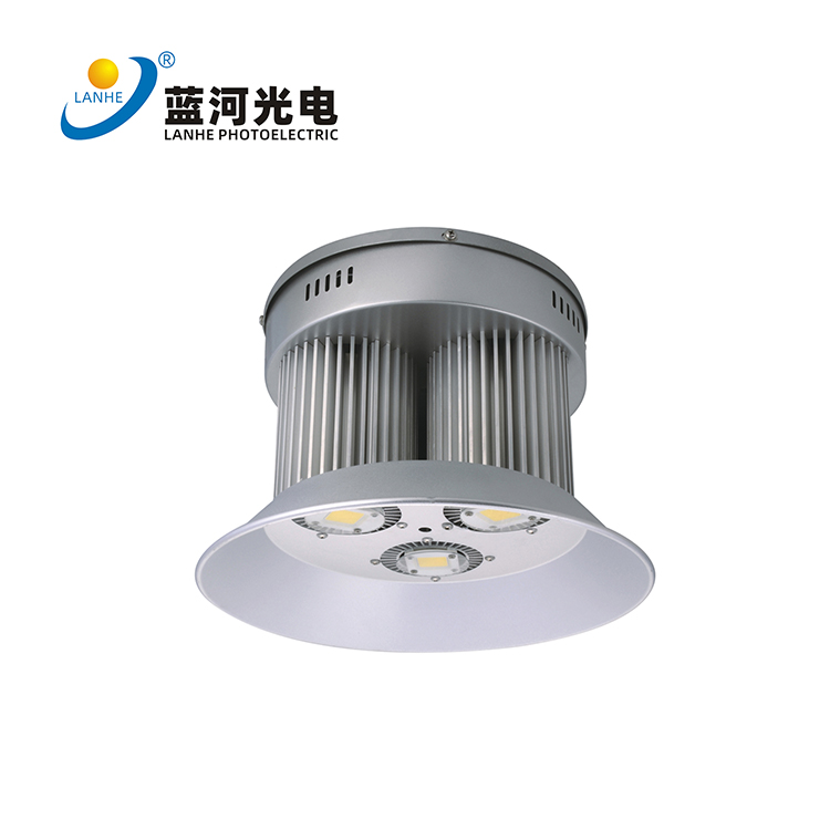 LED四芯工矿灯-LHD-SXHB200W-LE