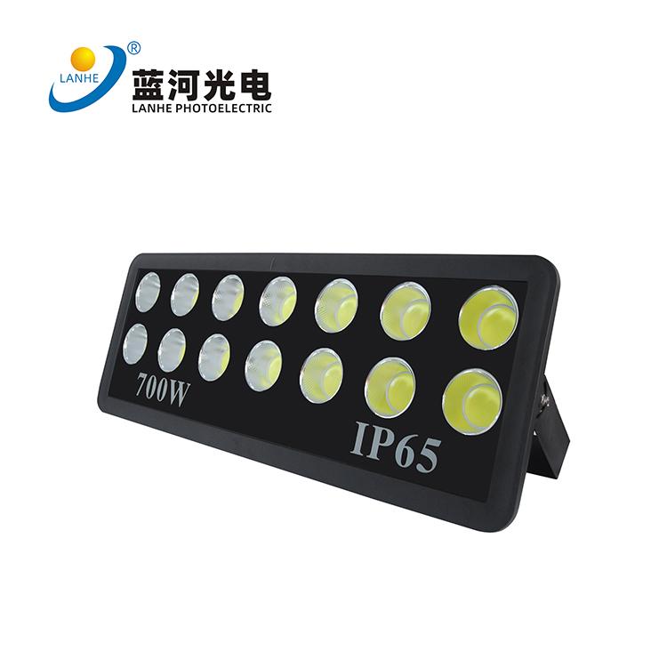 LED方形投光灯-LHD-TGD700FL 图