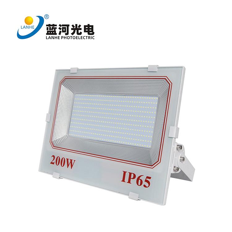 LED贴片投光灯-LHD-TGD200TP
