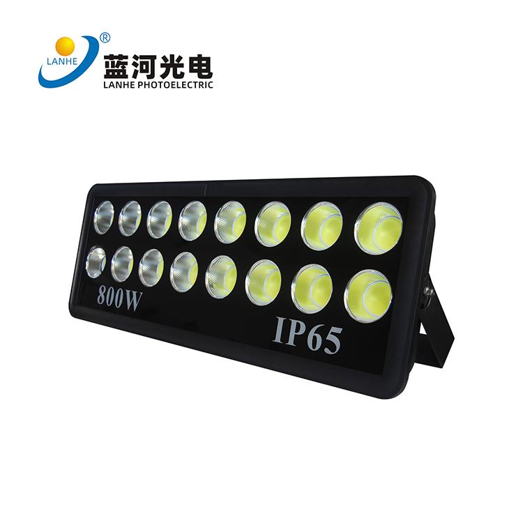 LED方形投光灯-LHD-TGD800FL 图