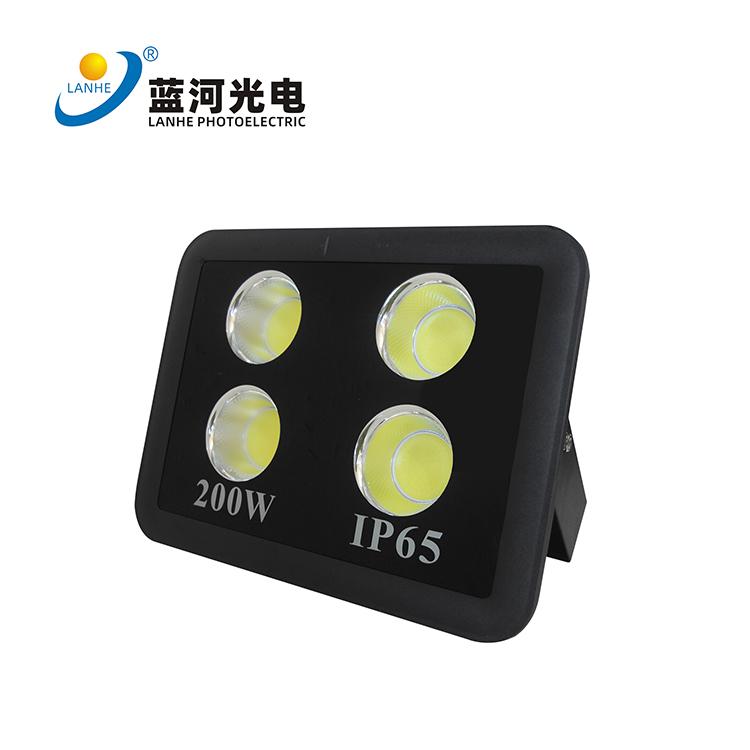 LED方形投光灯-LHD-TGD200FL
