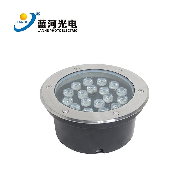 LED埋地灯18W
