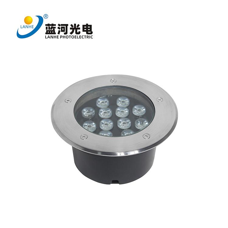 LED埋地灯12W
