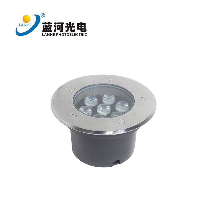 LED埋地灯7W