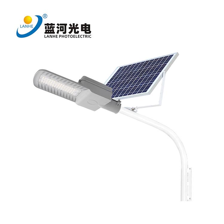 太阳能战刀路灯LHD-TYN100ZD 图