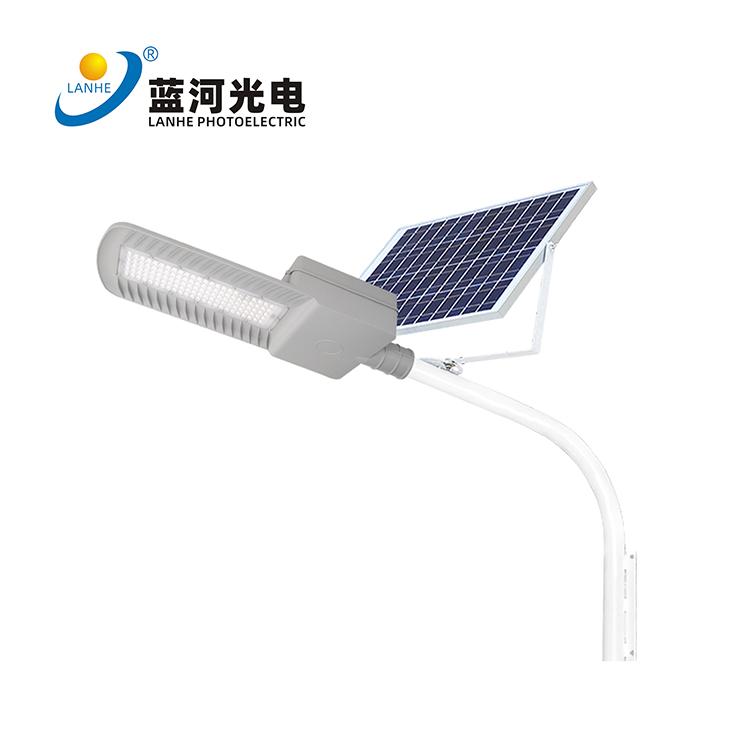 太阳能战刀路灯 LHD-TYN150ZD