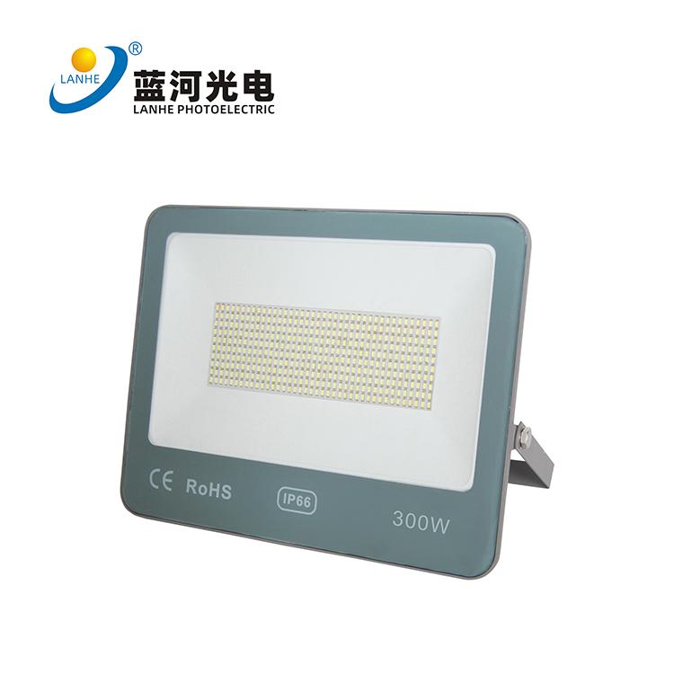 LED金河投光灯-LHD-TGD300JH 图
