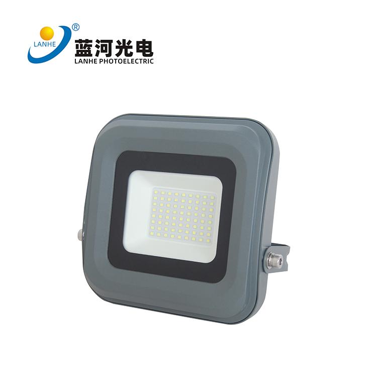 LED熊猫投光灯-LHD-TGD50XM