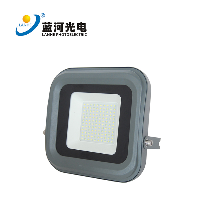 LED熊猫投光灯-LHD-TGD100XM