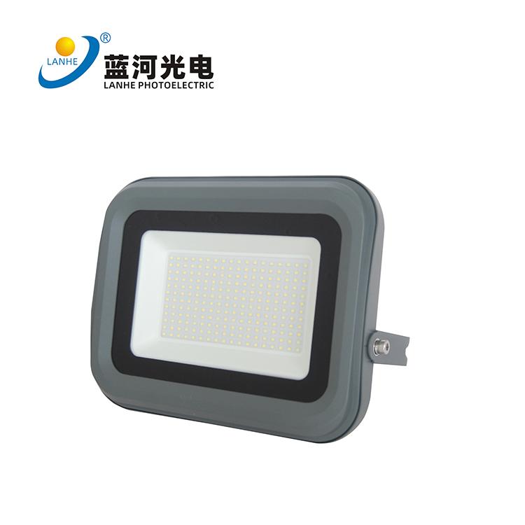 LED熊猫投光灯-LHD-TGD150XM 图