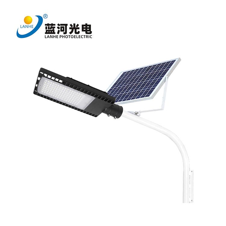 太阳能镁合金路灯 LHD-TYN100MHJ